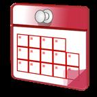 愛的課程活動行事曆