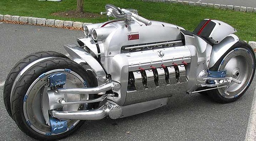 dodge tomahawk bike features with The Most Expensive Bike In World With on Motoped Survival Edition also Expensive Bikes likewise 10 Cool And Unusual Motorcycles as well Mahindra Mojo Review The Mile Muncher moreover Mercier Jones Hovercraft.