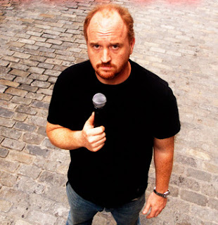Louis CK: Oh My God HBO Special