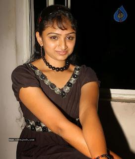 Kousalya Aunty Movie Making Stills