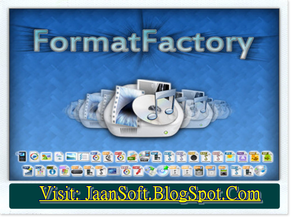 FormatFactory 3.8.0.0 For Windows Final Updated Download