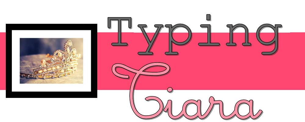 Typing Tiara