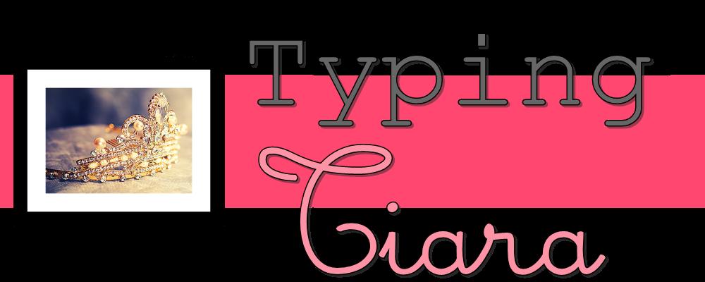 Typing Tiara