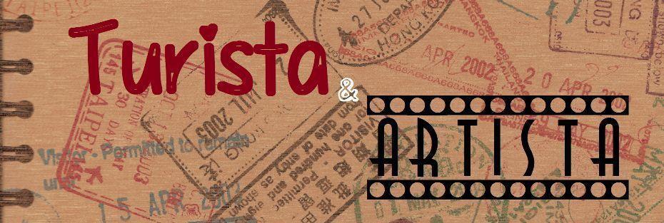 Turista e Artista
