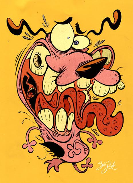 تحميل حلقات مسلسل الضحك والكوميديا والمقالب كوردج الكلب الجبان مدبلج bc8fa745deeb07608ef3