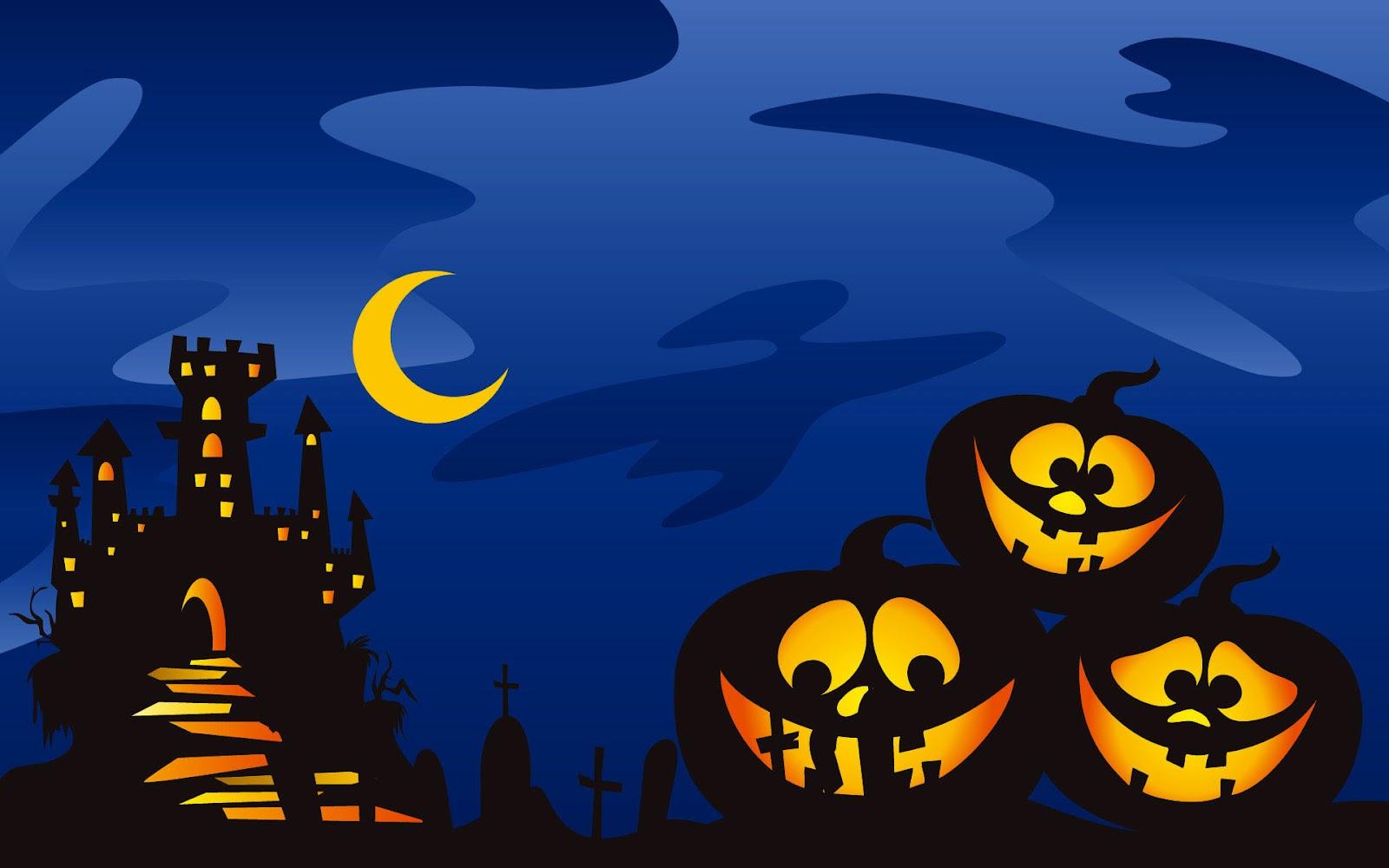 Halloween Wallpapers Favorable