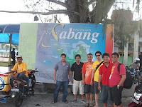 Tim ACP dan Hearty Rise  Test Produk di Aceh