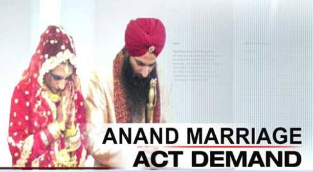 The Anand Marriage Act, 1909 : Online Bare Act Collection