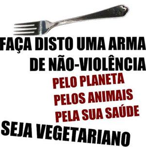 Tire os animais do seu prato