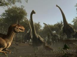 Jurassic Park The Game pc
