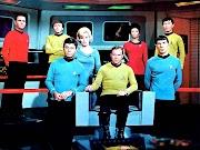Jornada nas Estrelas: Star Trek completa 45 anos