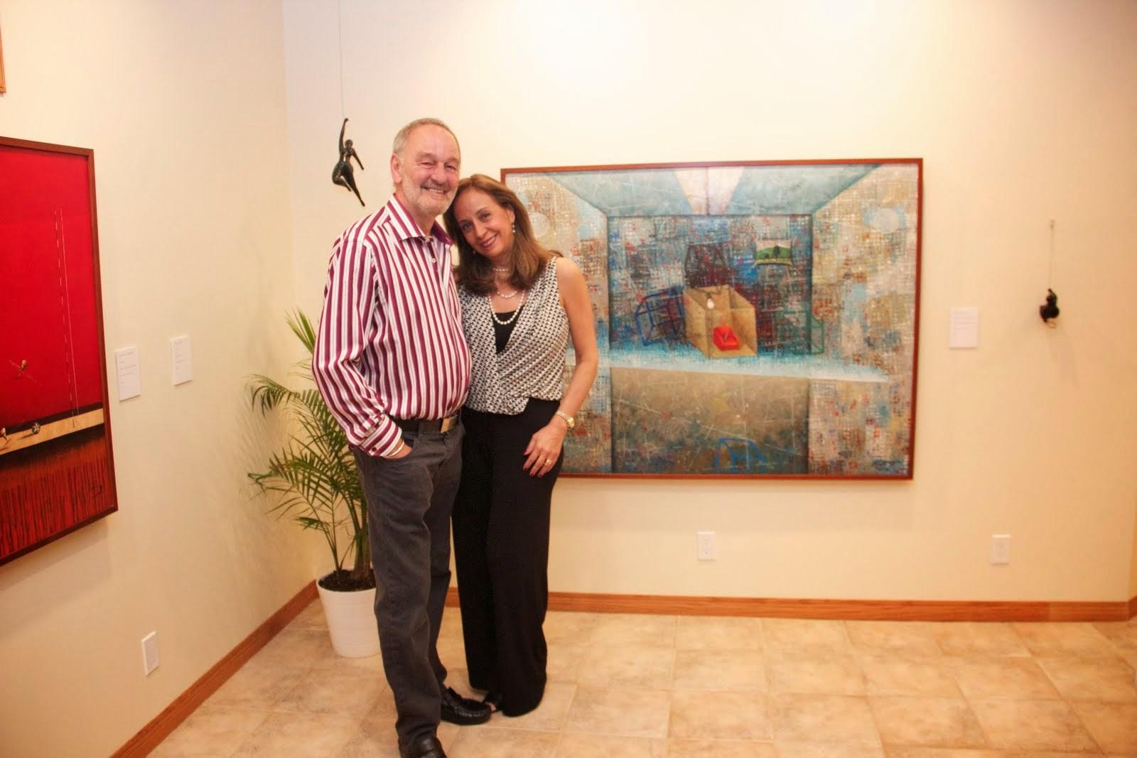 Meen & Leonor