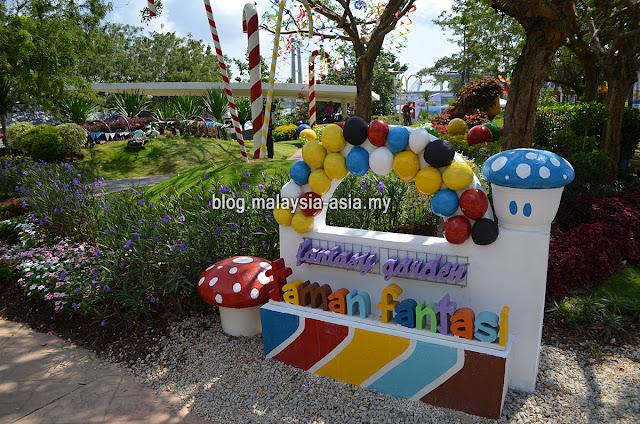 Taman Fantasi Royal Floria