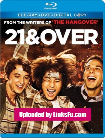 21 and Over 2013 RC 720p BluRay