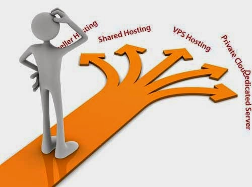 Tips for Beginners to Choose Web Hosting Services