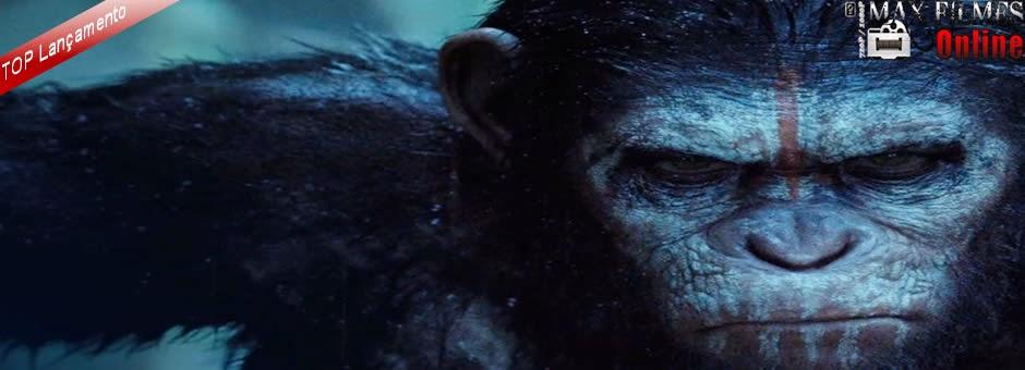 Planeta dos Macacos: O Confronto