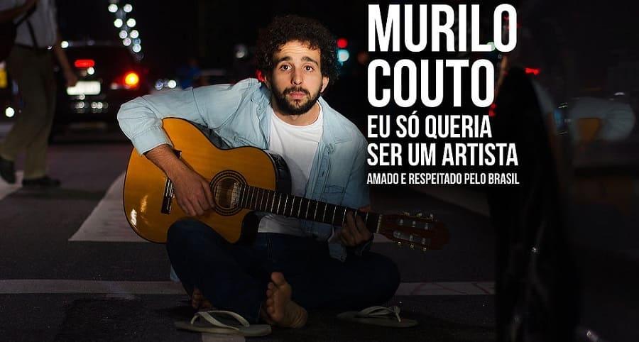 Murilo Couto - Eu, Eu Murilo Torrent