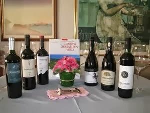 Bremer Weinkolleg- Überseeweinpaket- 6 Flaschen