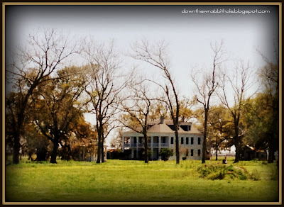 New Orleans plantations, Skeleton Key plantation, Skeleton Key mansion