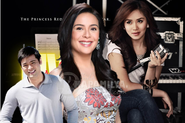 Dawn Zulueta and Hayden Kho on Sarah G Live! this November 25