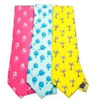 Geek Neck Ties