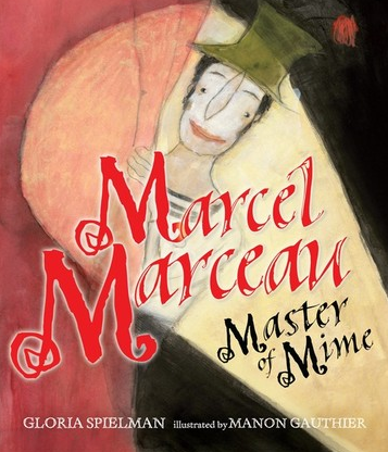 Young marcel marceau