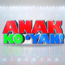 """Behind the success of every child is a proud parent."" This is what GMA Network wants to showcase in its newest reality-talent search Anak Ko Yan, hosted by Jennylyn Mercado...."