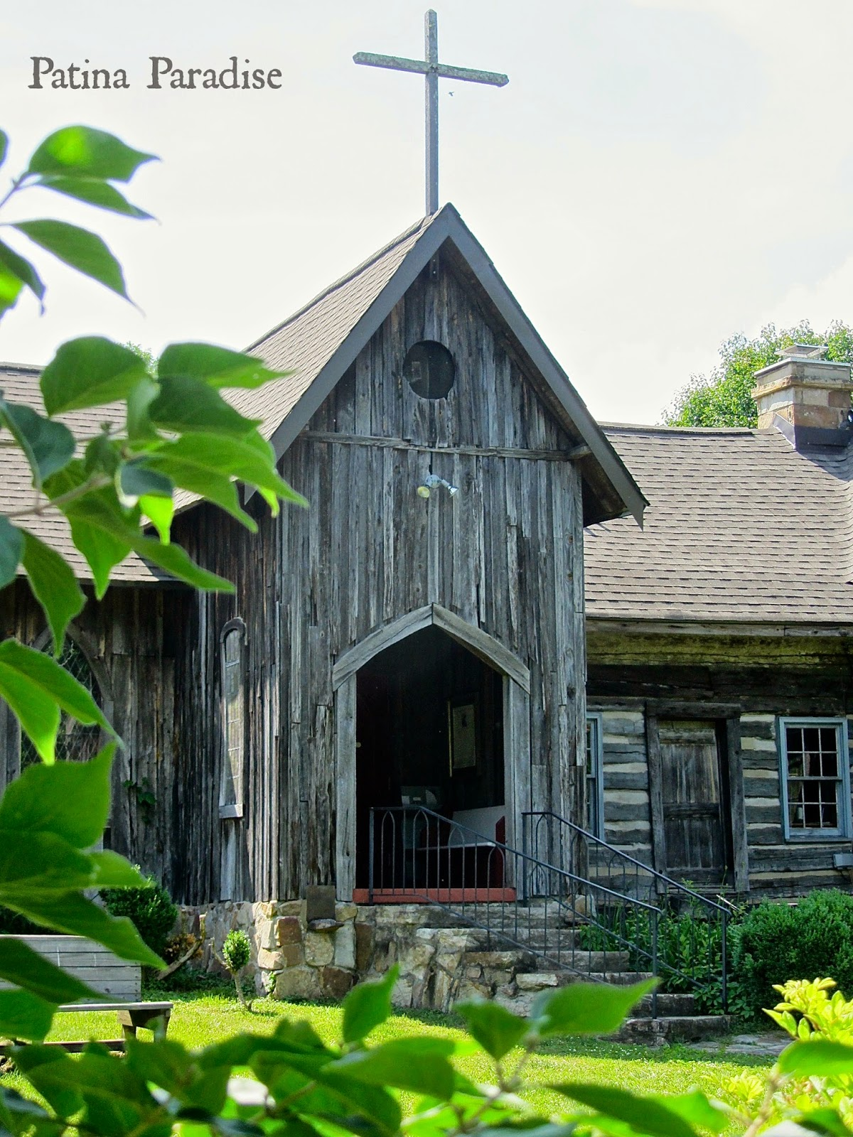 Favorite Things: Beautiful Country Churches