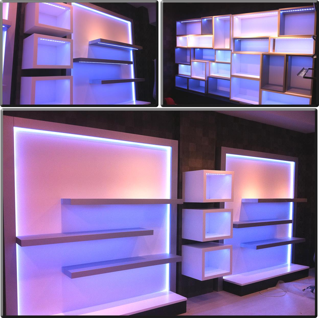 Muebles Expositores Para Tiendas Idea Creativa Della Casa E Dell  ~ Expositores Para Tiendas Segunda Mano