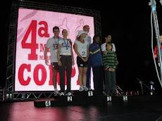 4ª Meia maratona CORPA
