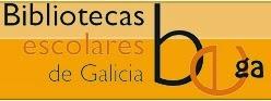 Bilbiotecas escolares de Galicia
