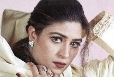 Pakistani Drama Actress Erum Hassan