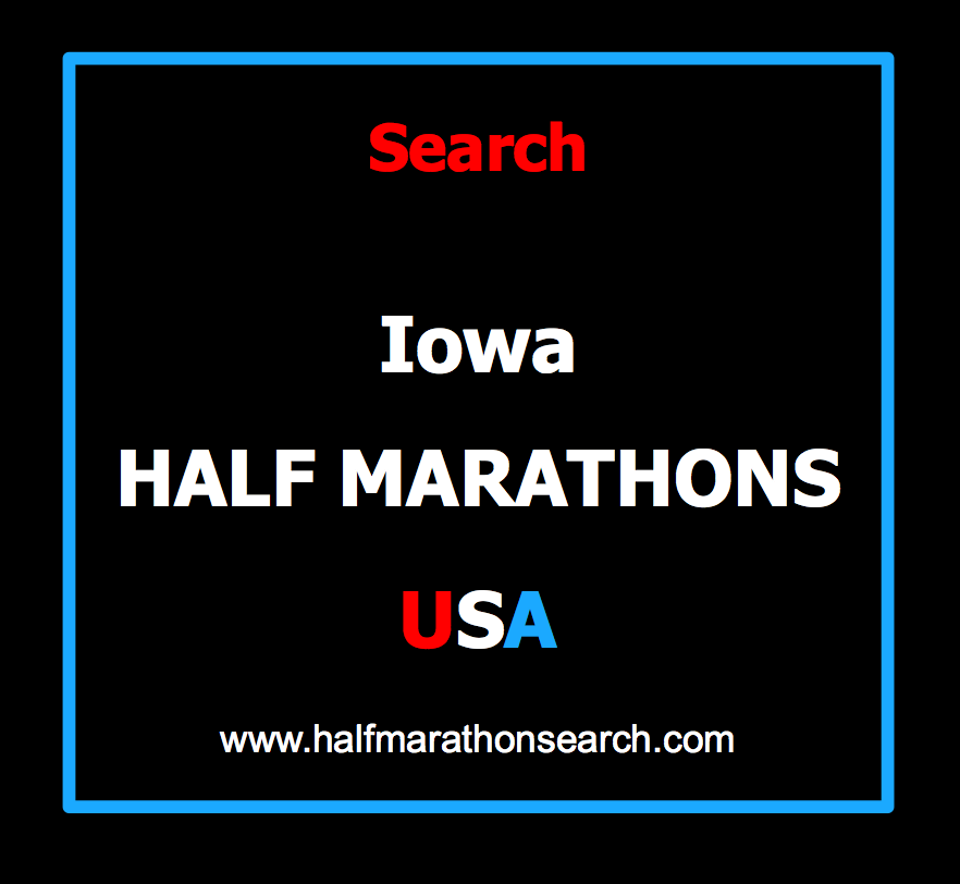 Half Marathons in Iowa