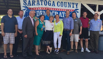 Aaron Woolf In Saratoga County