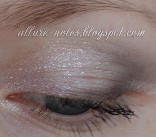 макияж свотчи отзыв блог