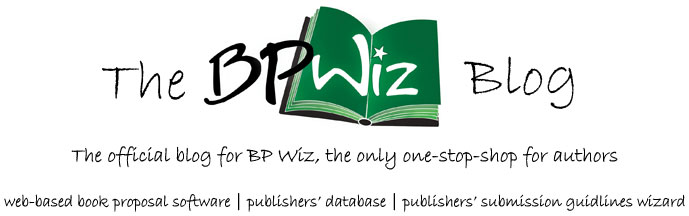 BP Wiz Blog