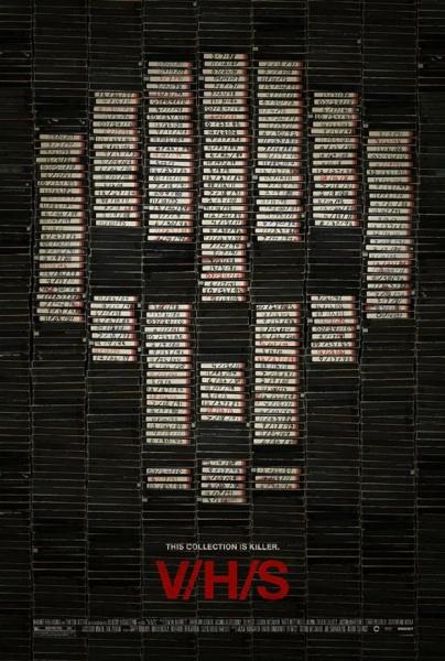 V/H/S 2012 Movie Bioskop