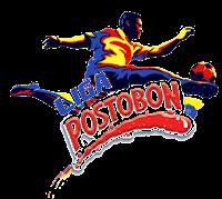 Liga Postobon 2011 de Colombia