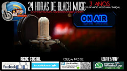 Radio One Black