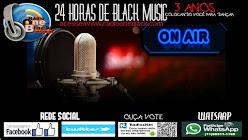 Radio One Black