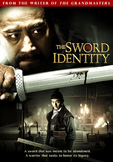 The Swoed Identity Legendado