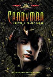 Baixe imagem de Candyman 2   A Vingança (Dublado) sem Torrent