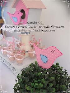 Festa Passarinho