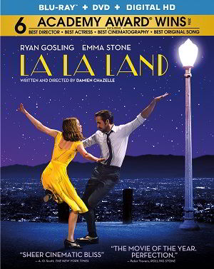 La La Land 2016 BRRip BluRay 720p