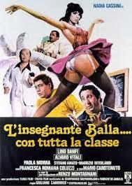 La profesora baila con toda la clase (1979)