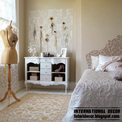 vintage bedroom style, create vintage style bedroom