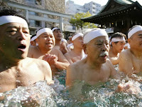 Terungkap Rahasia Umur Panjang Masyarakat Jepang