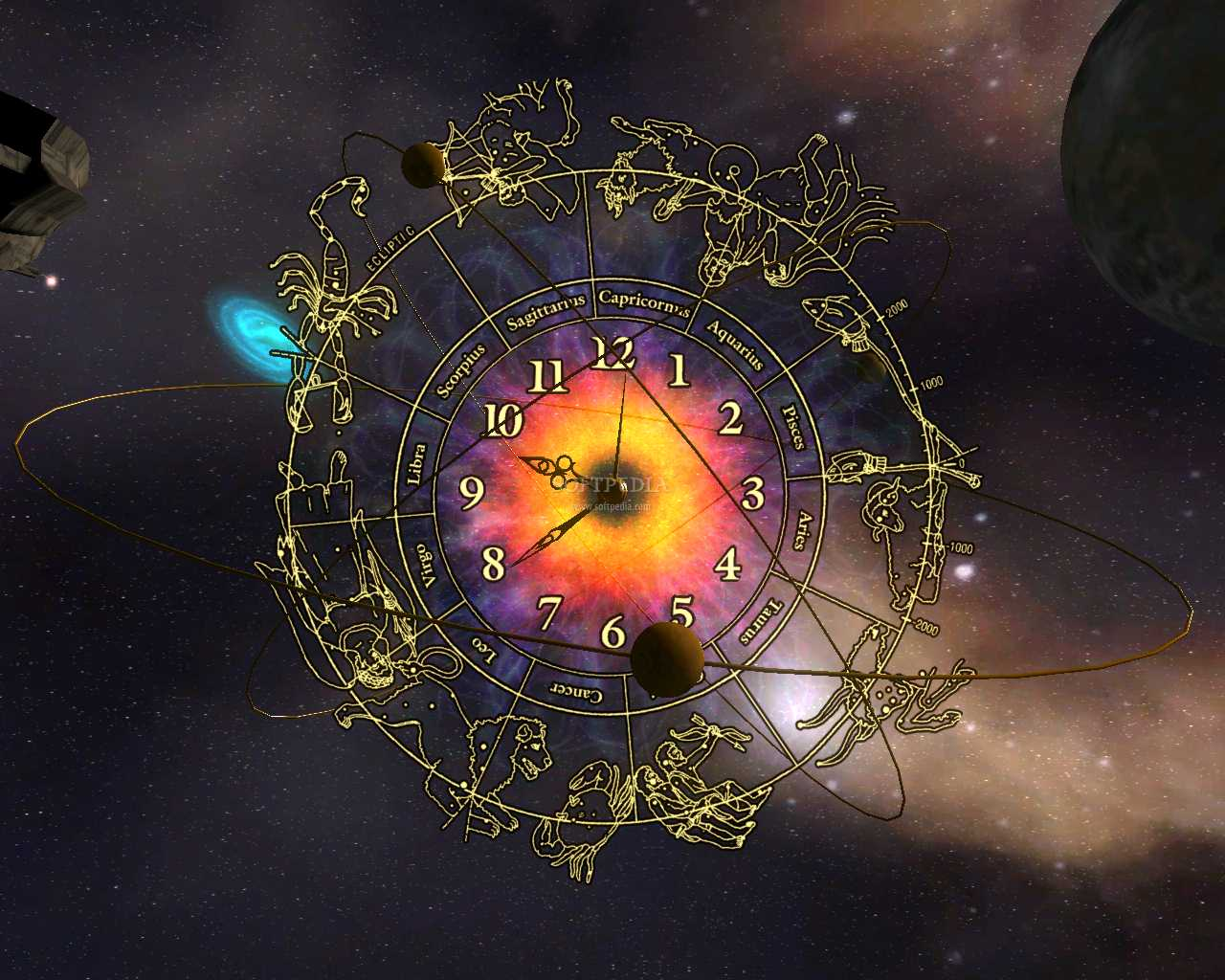 Luz de nekane las palabras clave de los signos zodiacales - Orden de los signos zodiacales ...