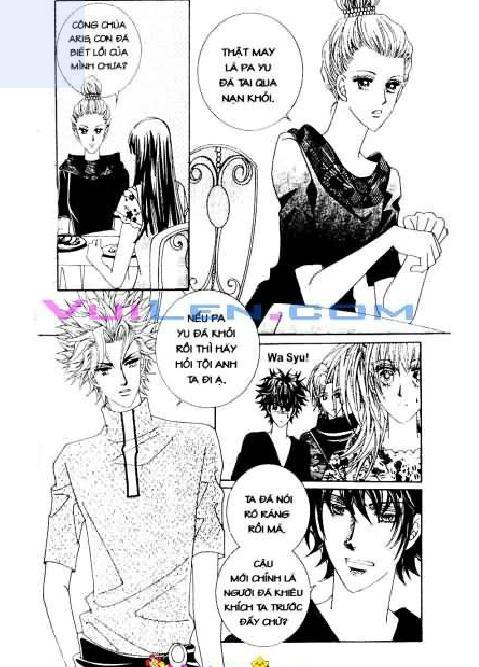 Công chúa của tôi Chapter 9 - Trang 13