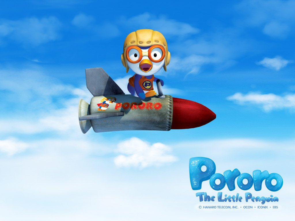 Pororo the little penguin wallpapers free windows 7 themes and pororo4wallpaper altavistaventures Choice Image